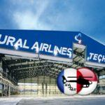 Ural Airlines gets MRO capability for A320s