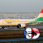 Somon Air восстанавливает полёты в Россию