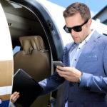 Бизнес авиация на Урале